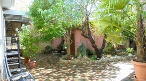 Уютный домик с террасой на 2-5 человек в Феодосии.