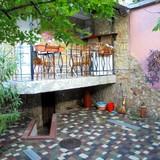"""Изображение частного дома """"Уютный домик с террасой на 2-5 человек в Феодосии."""" #29"""