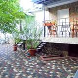 """Изображение частного дома """"Уютный домик с террасой на 2-5 человек в Феодосии."""" #31"""