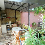 """Изображение частного дома """"Уютный домик с террасой на 2-5 человек в Феодосии."""" #32"""