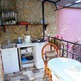 """Изображение частного дома """"Уютный домик с террасой на 2-5 человек в Феодосии."""" #33"""