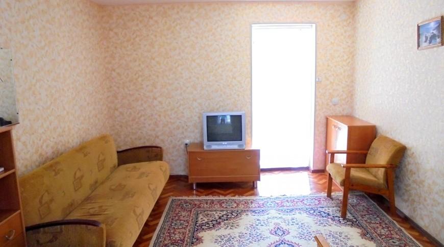 """Изображение частного дома """"Уютный домик с террасой на 2-5 человек в Феодосии."""" #16"""