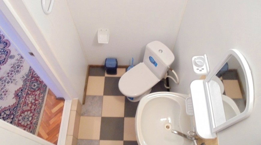 """Изображение частного дома """"Уютный домик с террасой на 2-5 человек в Феодосии."""" #18"""