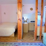 """Изображение частного дома """"Домик для семейного отдыха на 2-4 человека в Феодосии."""" #32"""