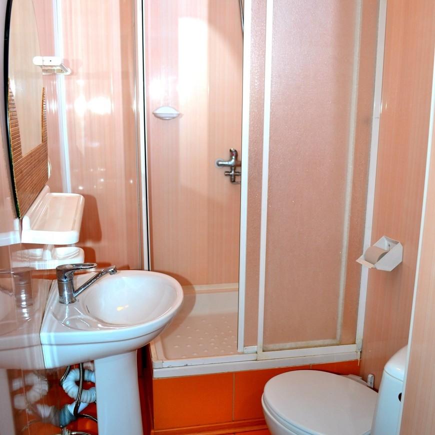 """Изображение частного дома """"Домик для семейного отдыха на 2-4 человека в Феодосии."""" #16"""