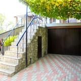"""Изображение частного дома """"Двухкомнатный домик с террасой на 3-7 человек в Феодосии."""" #29"""