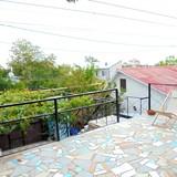 """Изображение частного дома """"Двухкомнатный домик с террасой на 3-7 человек в Феодосии."""" #31"""