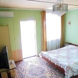 """Изображение частного дома """"Двухкомнатный домик с террасой на 3-7 человек в Феодосии."""" #42"""