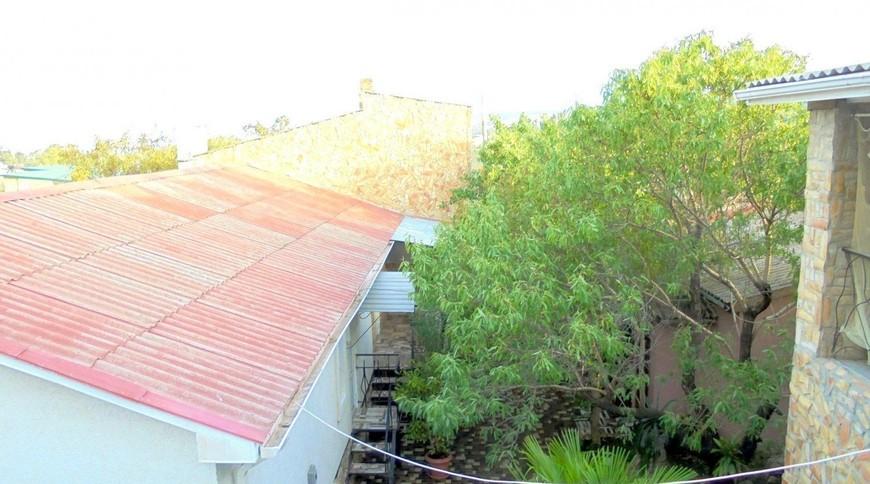 """Изображение частного дома """"Двухкомнатный домик с террасой на 3-7 человек в Феодосии."""" #19"""