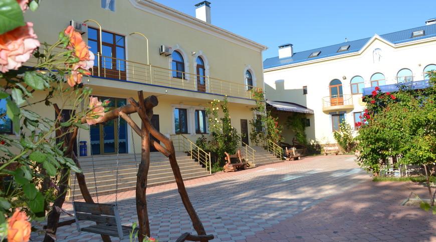 """Изображение гостевого дома """"Миру-Мир"""" #1"""