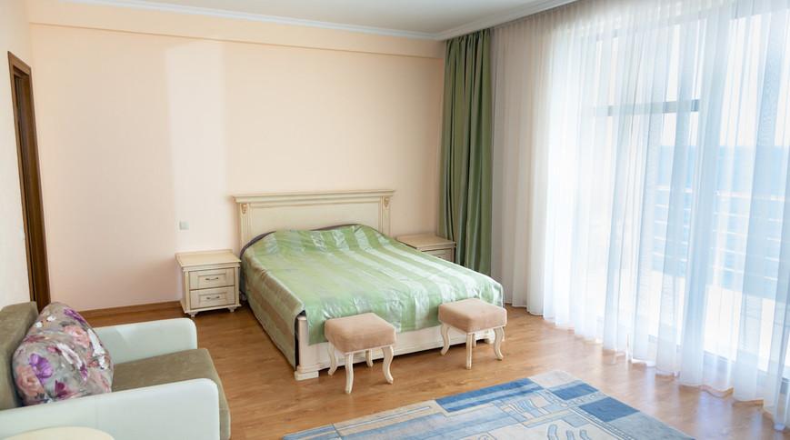 """Изображение апартаментов """"Сан Марино"""" #1"""