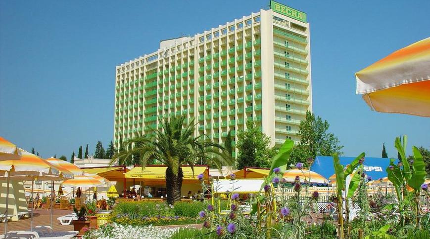 """Изображение отеля """"Весна"""" #1"""