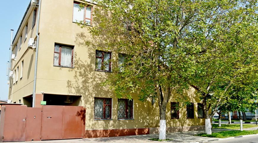 """Изображение гостевого дома """"На Черноморской"""" #1"""