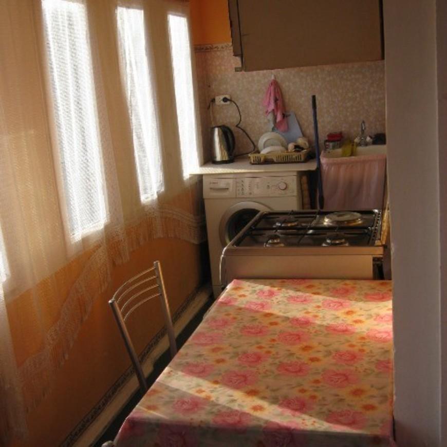 "Изображение квартиры ""2-х комнатная на ул. Агрба"" #1"