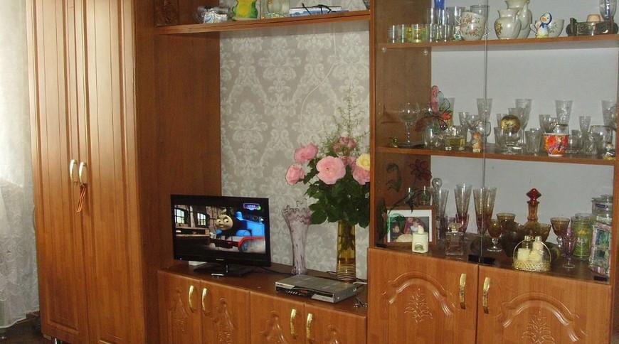 "Изображение квартиры ""Двухкомнатная на ул. Гочуа"" #1"