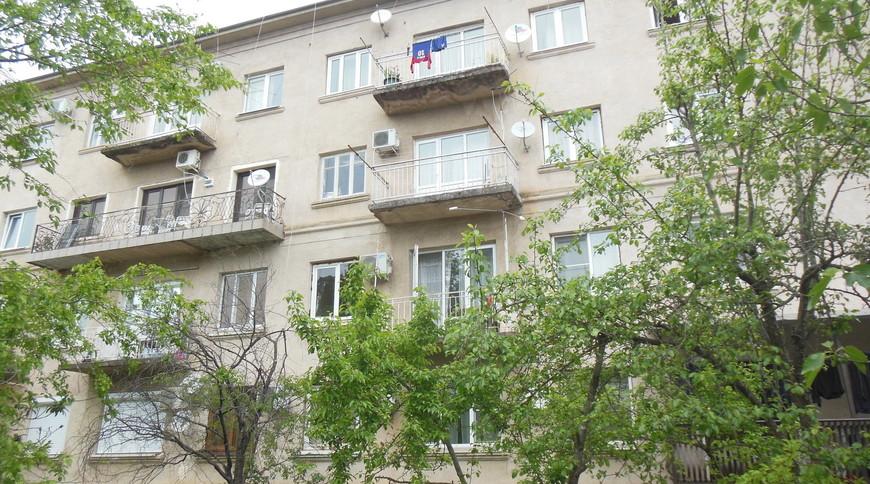 "Изображение квартиры ""Сдаётся 1-комн квартира ""Лора"" в Новом Афоне под ключ на 1 линии"" #2"