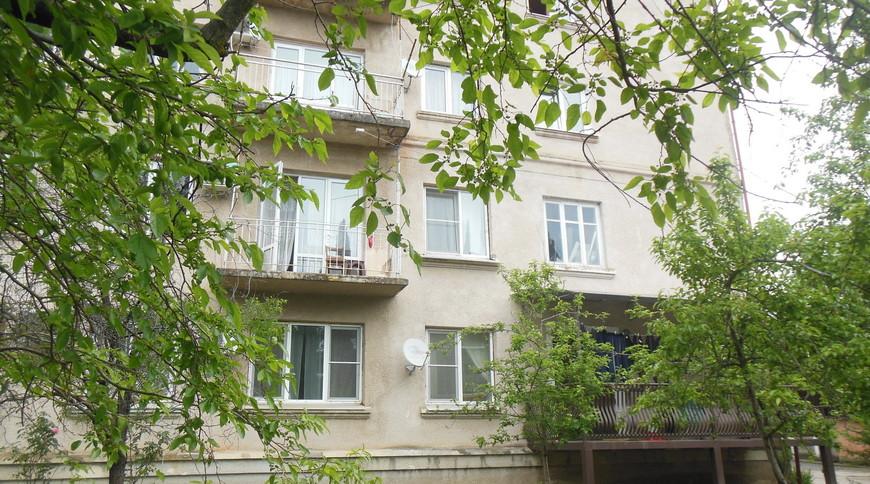 "Изображение квартиры ""Сдаётся 1-комн квартира ""Лора"" в Новом Афоне под ключ на 1 линии"" #14"