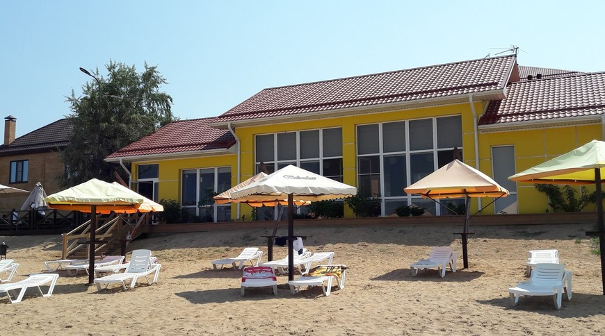 """Изображение отеля """"Orange Sun"""" #1"""