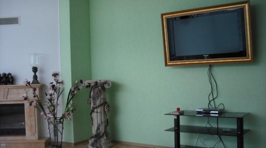 """Изображение апартаментов """"Аренда VIP апартаментов в Коктебеле (2 спальни)"""" #1"""