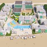 """Изображение отеля """"AURUM FAMILY RESORT&SPA 4* ALL INCLUSIVE """" #14"""