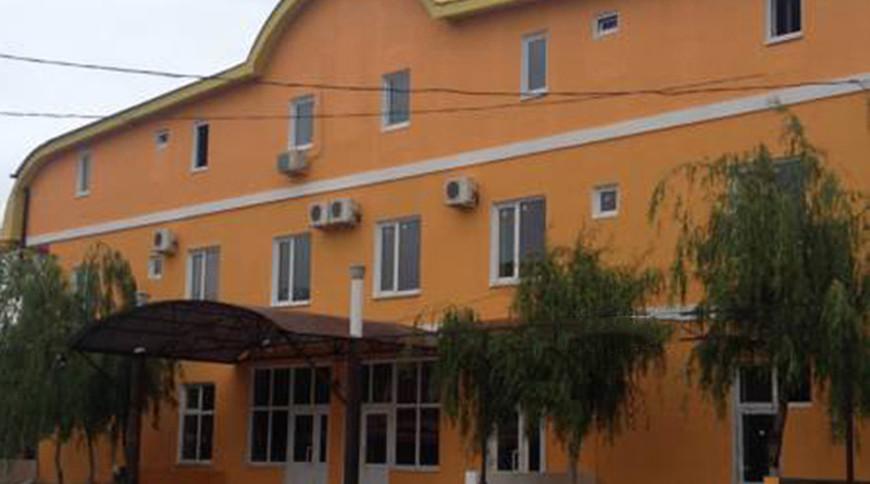 """Изображение отеля """"Симба"""" #1"""