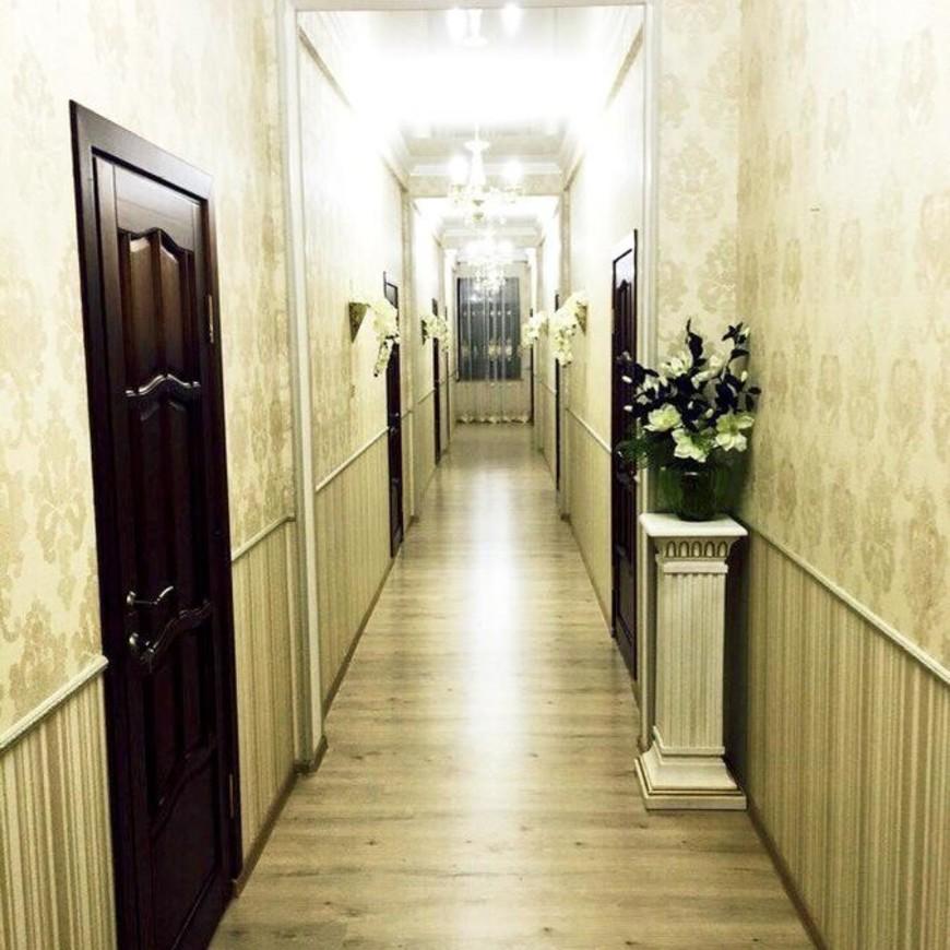 """Изображение гостевого дома """"Guesthouse on Gulia 141"""" #1"""