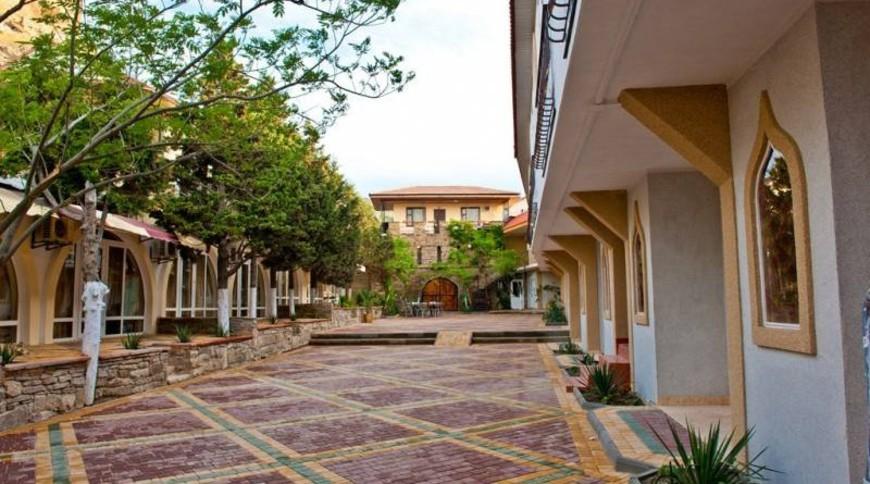 """Изображение отеля """"Измир"""" #2"""