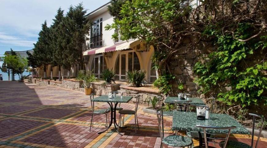 """Изображение отеля """"Измир"""" #6"""