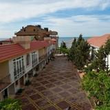 """Изображение отеля """"Измир"""" #16"""