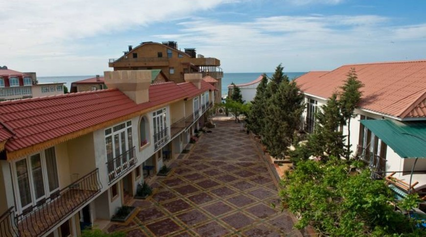 """Изображение отеля """"Измир"""" #8"""