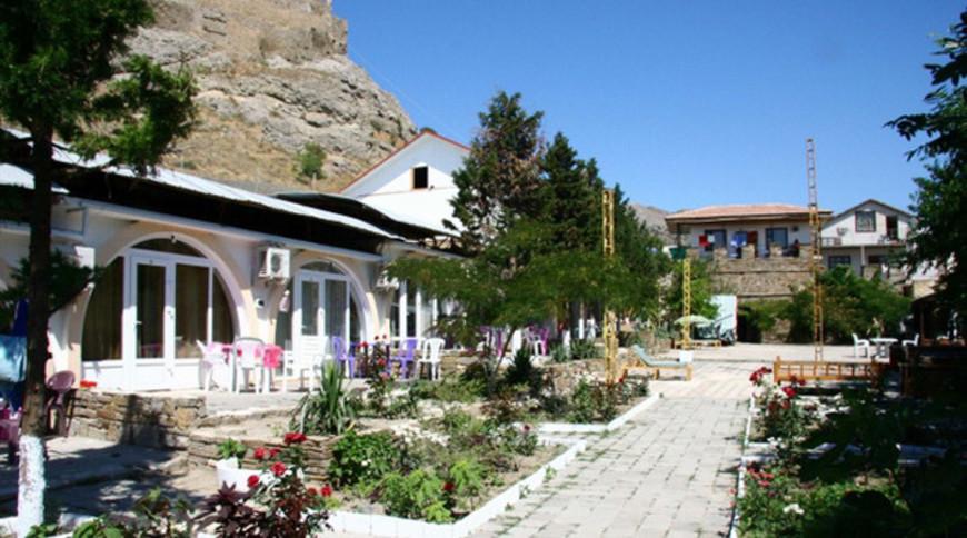 """Изображение отеля """"Измир"""" #3"""