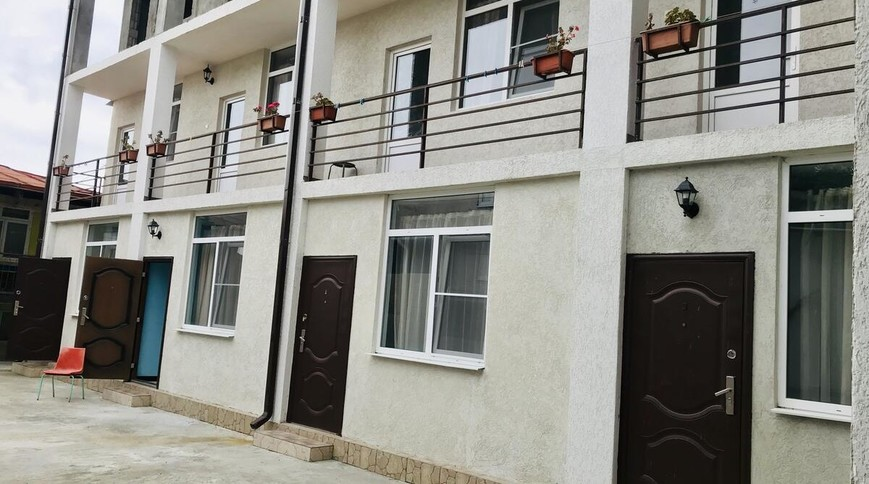 "Изображение гостевого дома ""На проспекте Ардзинба"" #1"