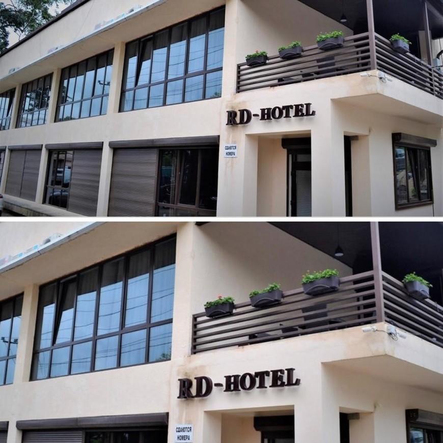 """Изображение отеля """"Rd-hotel"""" #1"""