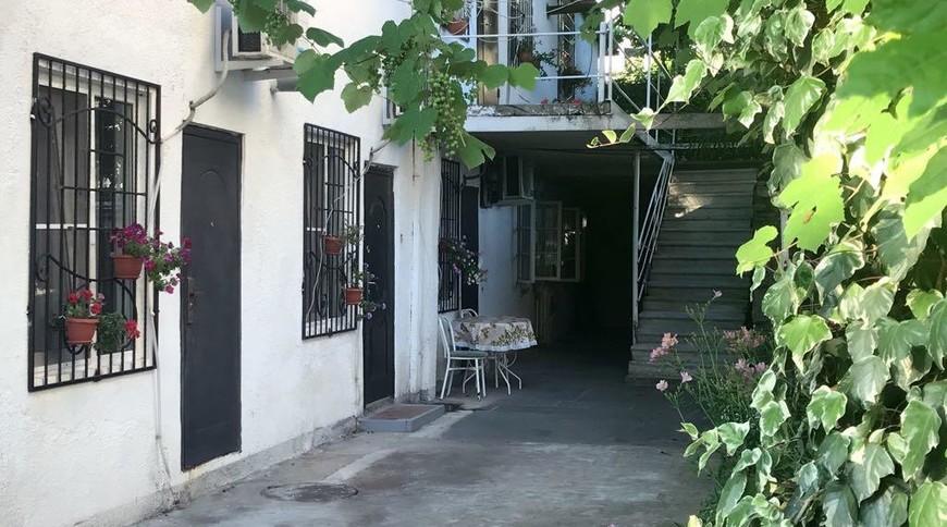 """Изображение отеля """"Sariya"""" #1"""