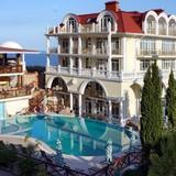 """Изображение отеля """"Александрия"""" #8"""