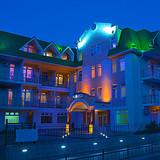 """Изображение отеля """"NORD"""" #10"""