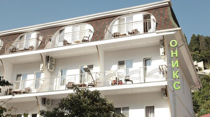 """Изображение гостевого дома """"Оникс"""" #1"""