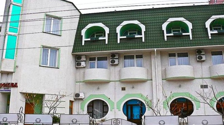 """Изображение гостиницы """"Москва"""" #3"""