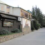 """Изображение отеля """"Олеся"""" #11"""