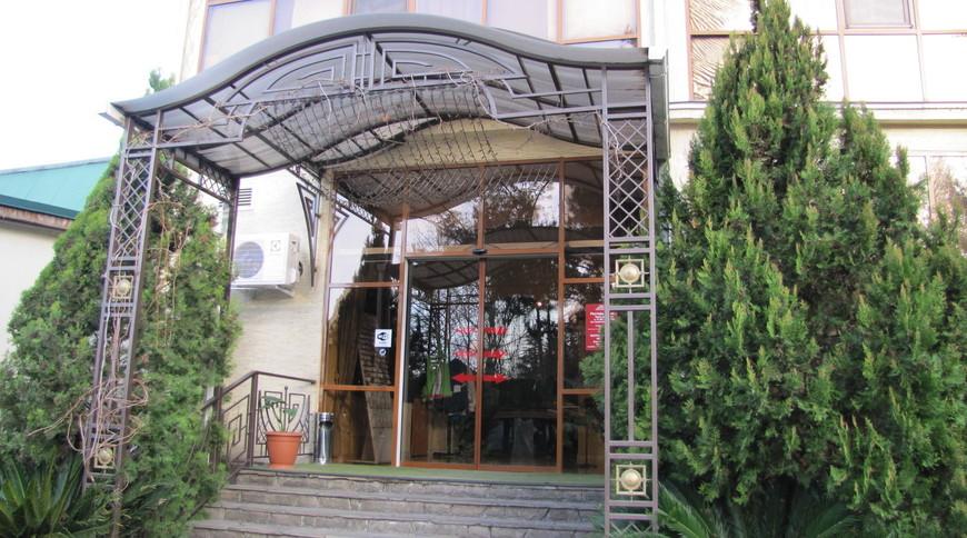 """Изображение отеля """"Олеся"""" #1"""