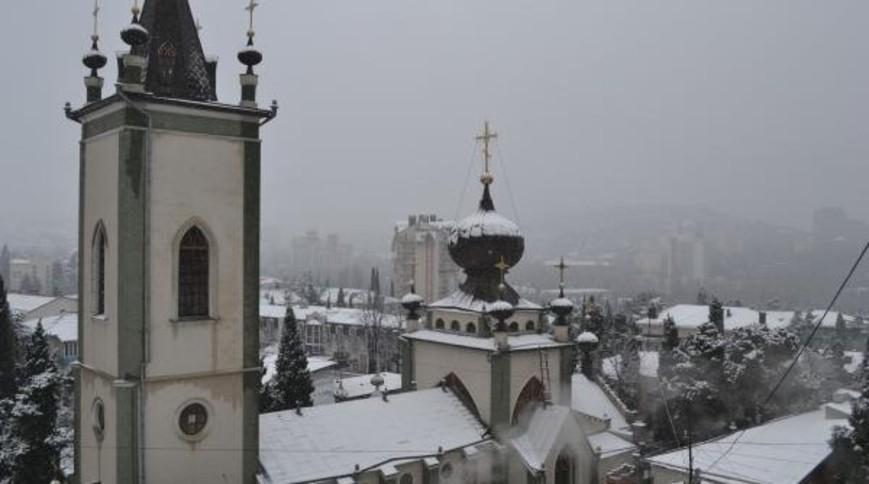 """Изображение апартаментов """"Крым"""" #6"""