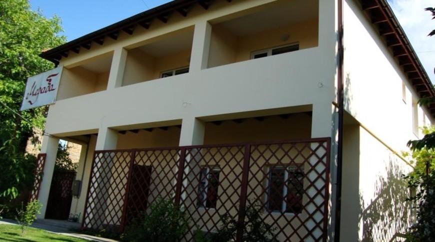 """Изображение гостевого дома """"Мераба"""" #4"""