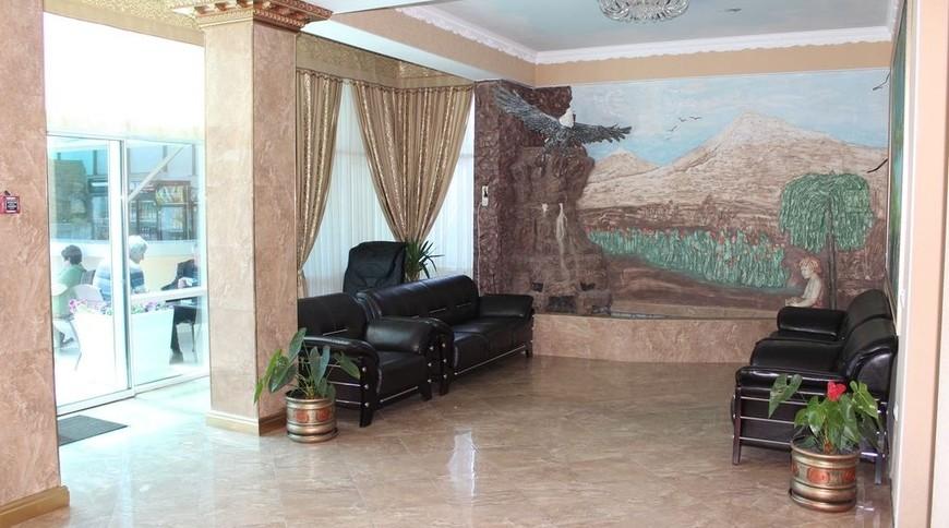 """Изображение отеля """"Адмирал"""" #4"""