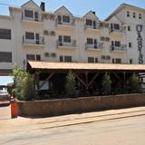 """Изображение отеля """"Оазис"""" #8"""