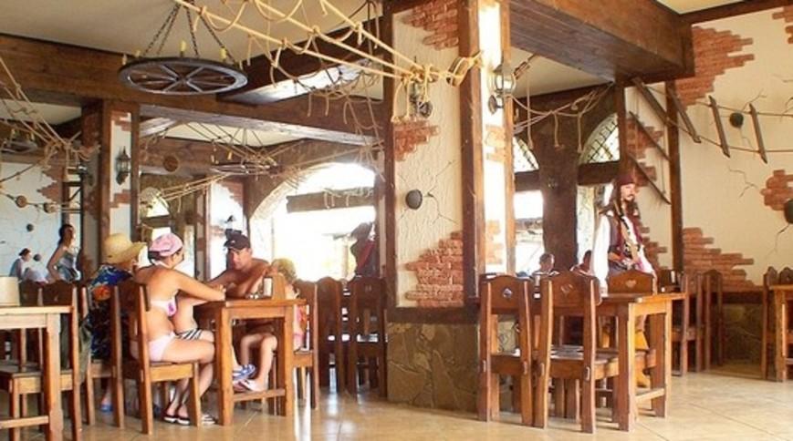 """Изображение отеля """"Оазис"""" #5"""