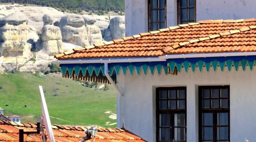 """Изображение гостевого дома """"Бахитгуль"""" #7"""
