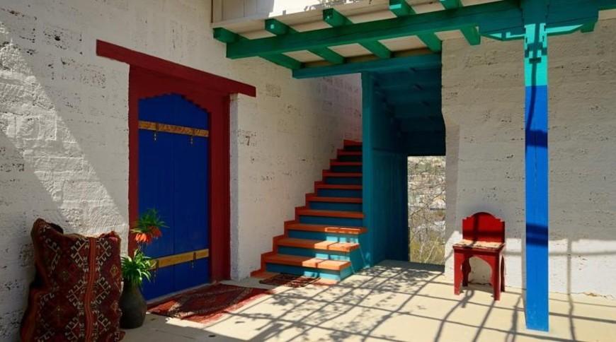 """Изображение гостевого дома """"Бахитгуль"""" #6"""