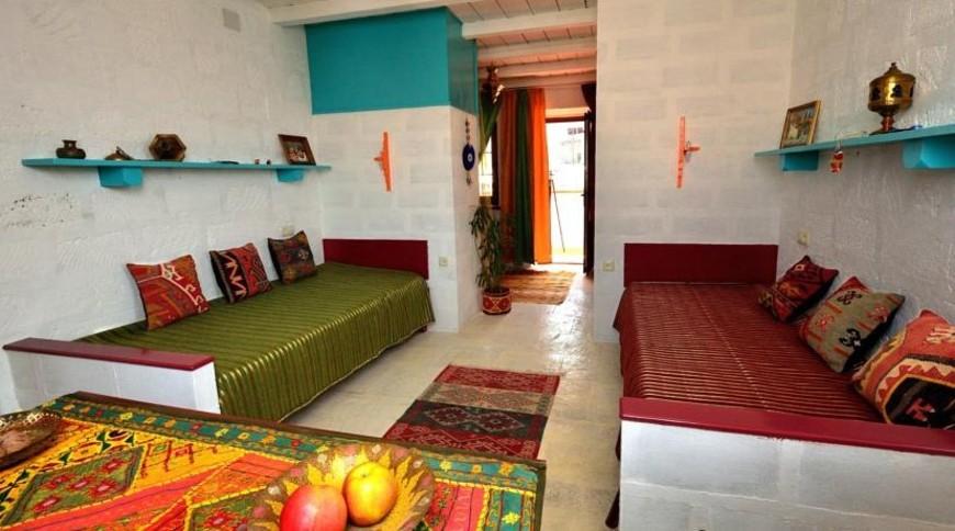 """Изображение гостевого дома """"Бахитгуль"""" #8"""