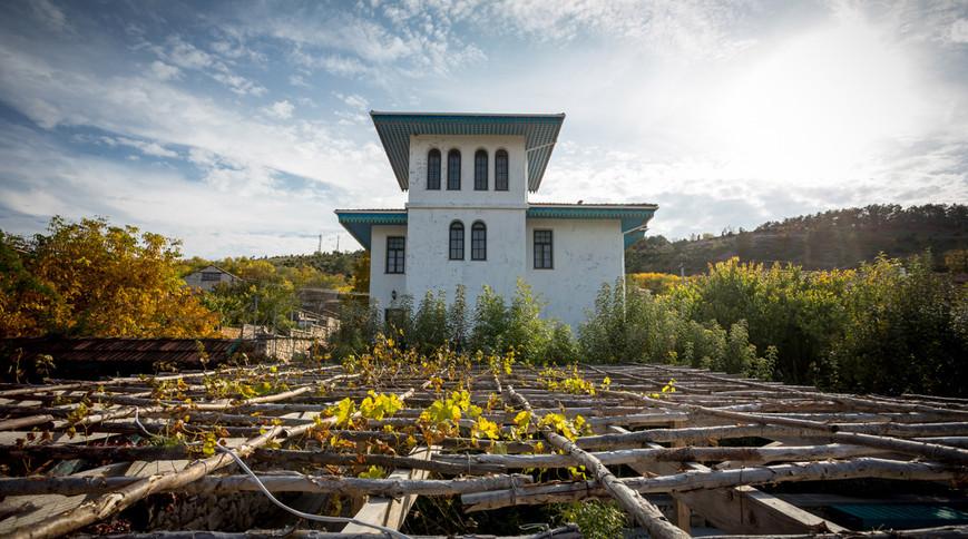 """Изображение гостевого дома """"Бахитгуль"""" #1"""