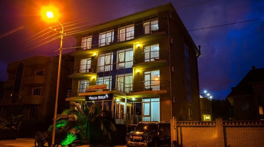"""Изображение гостевого дома """"Villa Gold"""" #8"""